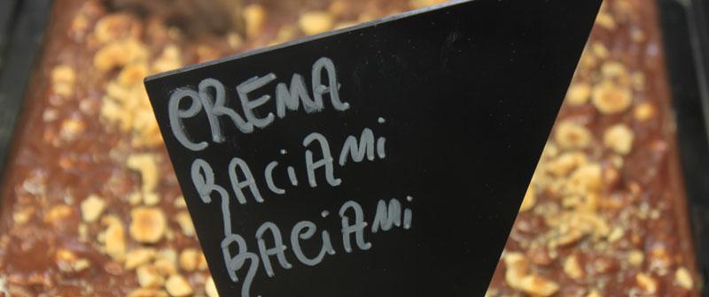 Crema Baciami Baciami