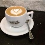 Caffè macchiato - Ocean Ice Palermo