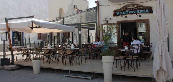 Bar Pasticceria Caffè Pino San Vito Lo Capo