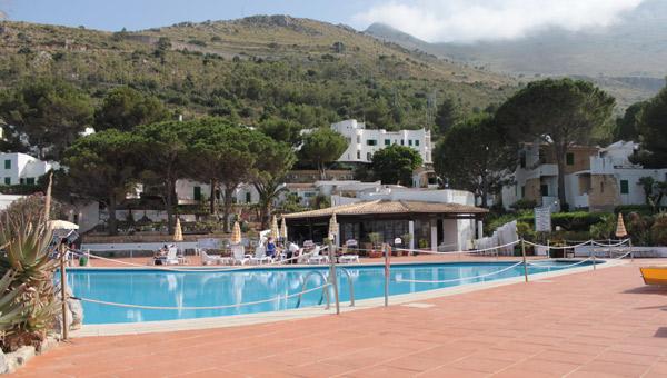 Villaggio Vacanze Calampiso - San Vito Lo Capo