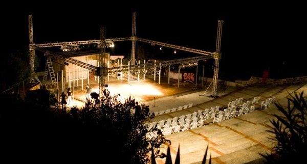 Anfiteatro Calampiso