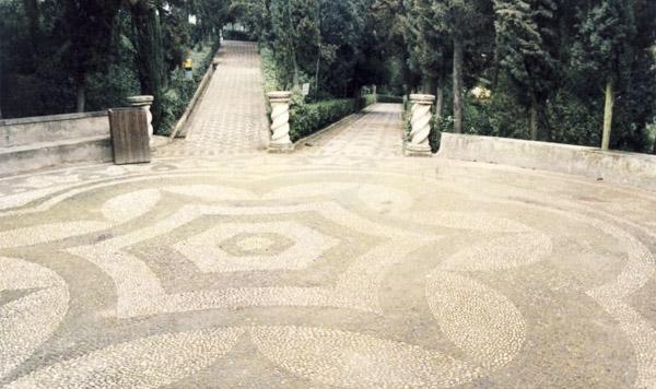 Il Giardino Fantastico - La Villa di Giovan Battista Basile a Caltagirone