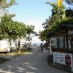 Camping La Focetta - Sant'Alessio Siculo