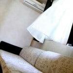 Mobilhome divano