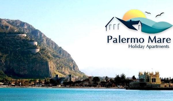 """Casa Vacanze a Sferracavallo """"Palermo Mare"""""""