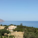 Casa Vacanze Scopello - Vista Mare