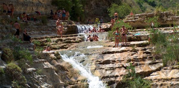 Cava Grande del Cassibile - Vacanze in Sicilia