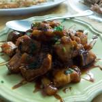 Cucina Zibibbo's - Caponata Melanzane