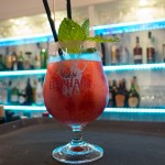 Cucina Zibibbo's - Cocktail