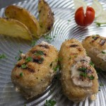 Cucina Zibibbo's - Involtini pesce spada