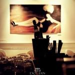Dorian Art Cafe Palermo - Interno (Particolare)