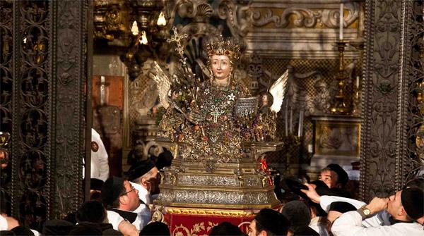#Catania: Festa di Sant'Agata 2014