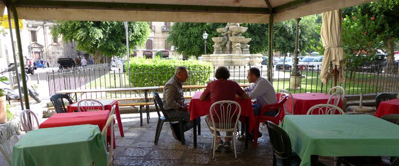 Nni Franco U Vastiddaro: Focacceria Friggitoria Palermo Piazza Marina