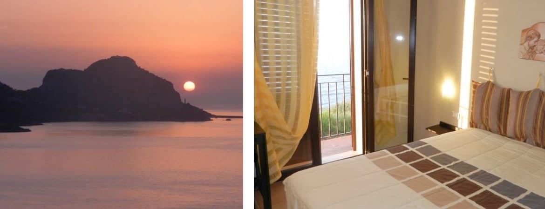 Casa vacanze vicino Cefalù: FraMavi