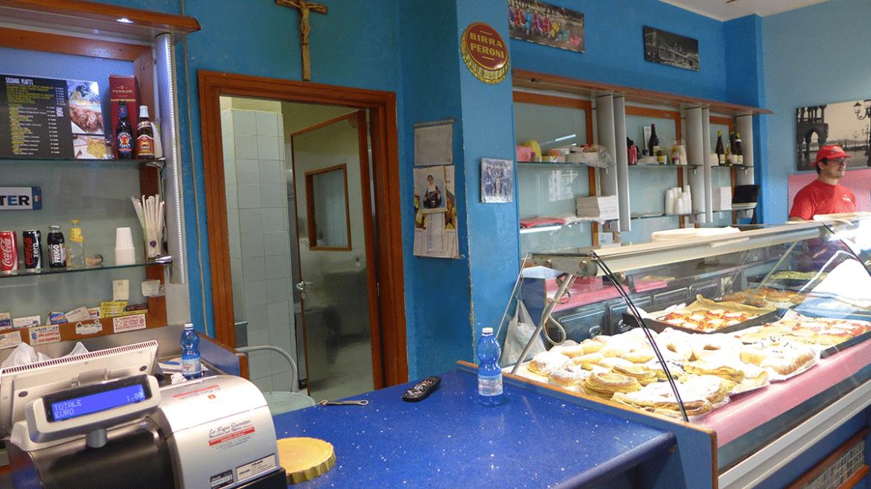 Pizza Uno Palermo Villa Sperlinga