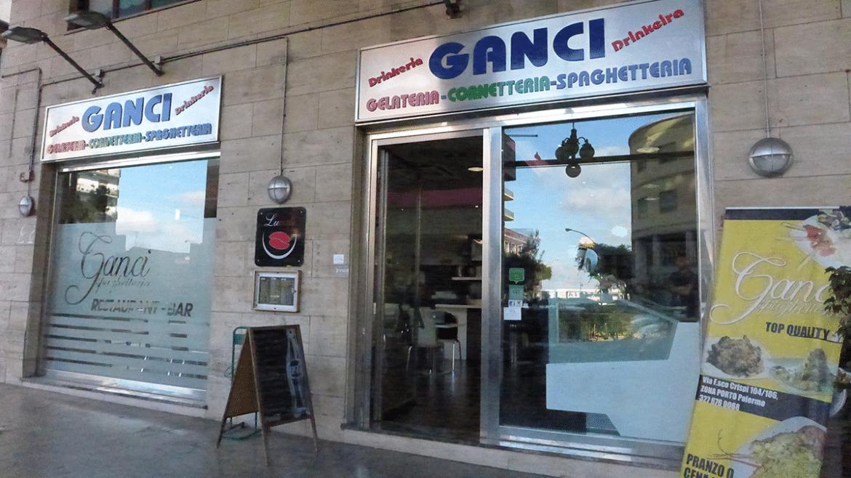 Ganci La Spaghetteria: Vicino al Porto di Palermo (Via F. Crispi)