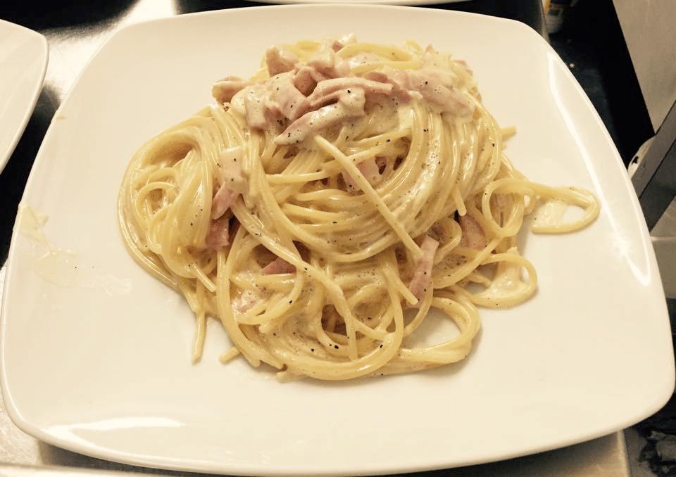 Ganci La Spaghetteria - Primi PIatti
