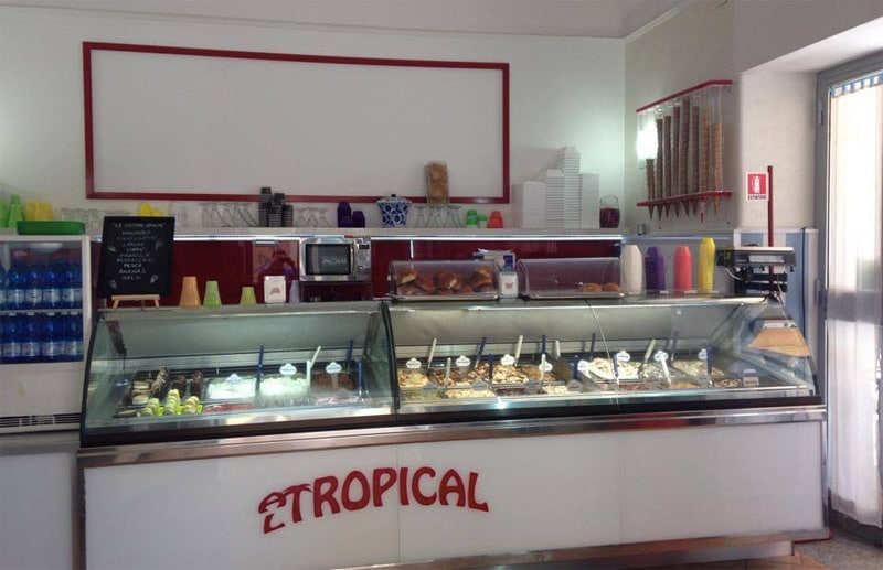 Gelateria Al Tropical – Catania