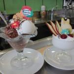 Coppe gelato