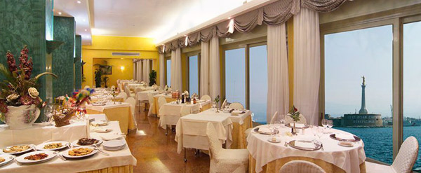 Hotel Jolly dello Stretto - Messina