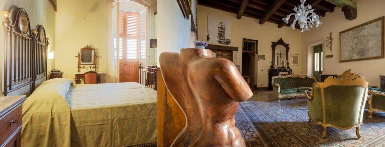 Hotel Henry's House Ortigia
