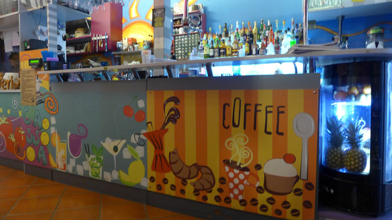 Pub - Caffetteria: Internetteria Catania