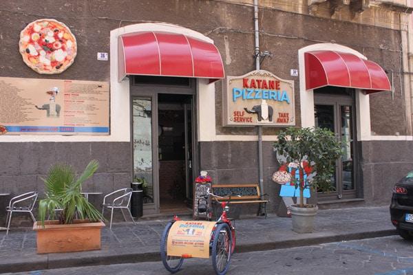 Pizzeria Katane – Catania