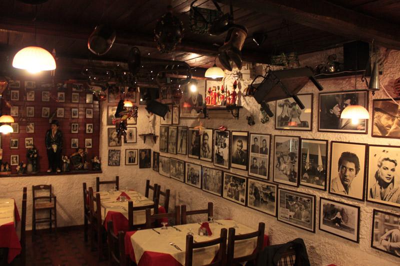"Hosteria Pizzeria ""La Braciera"" Palermo"
