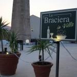 Esterno - La Braciera in Villa