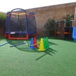 Area Bambini La Braciera in Villa