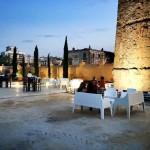 La Braciera in Villa: Aperitivi e Pizzeria Villa Lampedusa