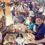 Pizze - La Braciera in Villa