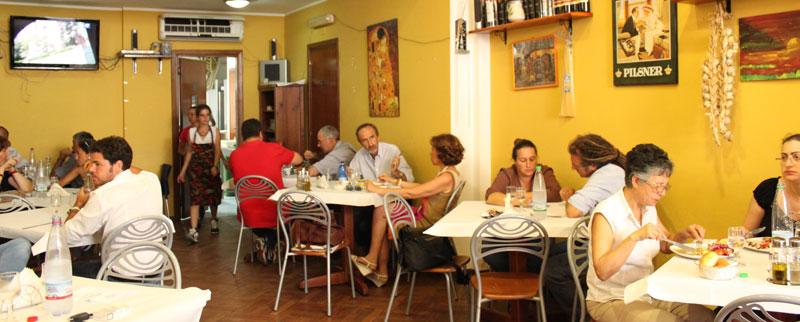 La Tavernaccia Trattoria Palermo