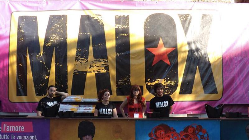 Stand Palermo Pride