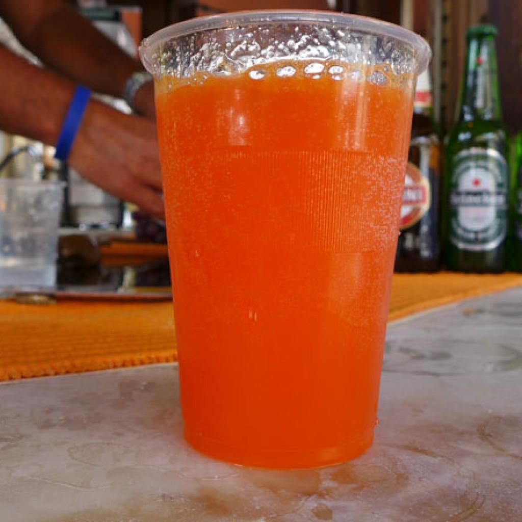 Mandarino Limone