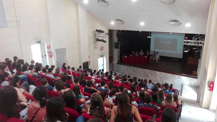 Le Vie dei Tesori a Palermo: Ottobre 2016