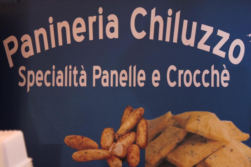 Panineria Friggitoria Chiluzzo Palermo