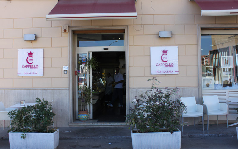 oficina cappello mascalucia catania - photo#11