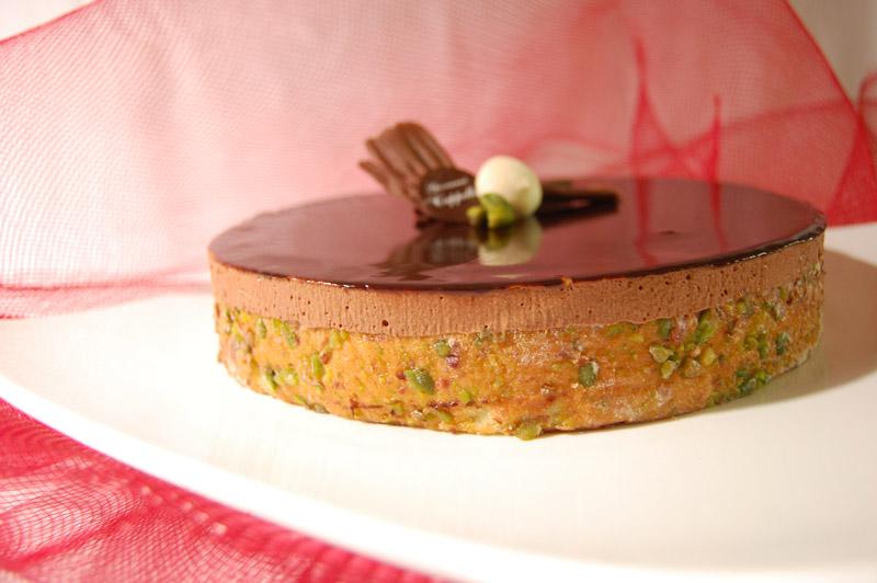 Torta Volo