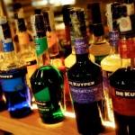 Plaza lounge bar liquori