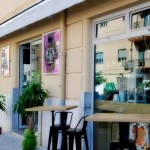 Plaza Lounge Bar Palermo - Esterno