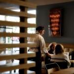 Plaza lounge bar interno