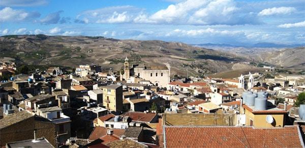 Racalmuto, Agrigento e Mussomeli: Cosa vedere?