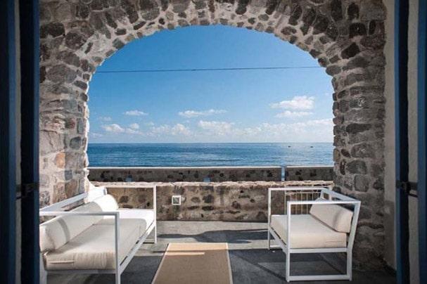 Casa Vacanze Lipari: Nerossidiana